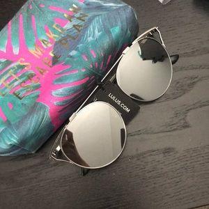 Lulus NWT sunglasses